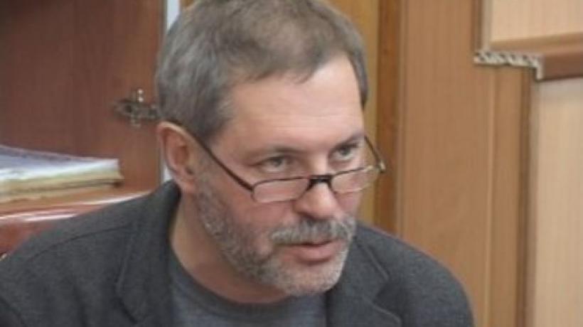 Михаил Леонтьев: государство - для того, чтобы выиграть войну